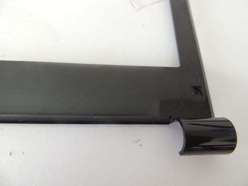 moldura de notebook itautec a7520 usado