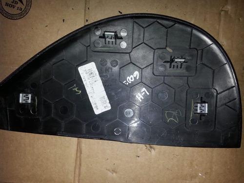 moldura de tablero izquierda de gmc acadia modelo 2009