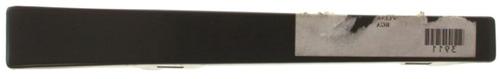 moldura derecha en defensa toyota tacoma 2wd 1995 - 1996