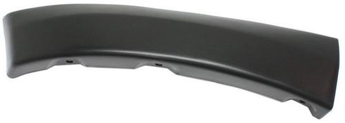 moldura derecha en facia defensa toyota rav4 2006 - 2012