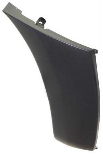 moldura derecha en facia defensa toyota tacoma 2005 - 2011