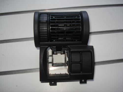 moldura difusor de ar do botão do corsa do painel original