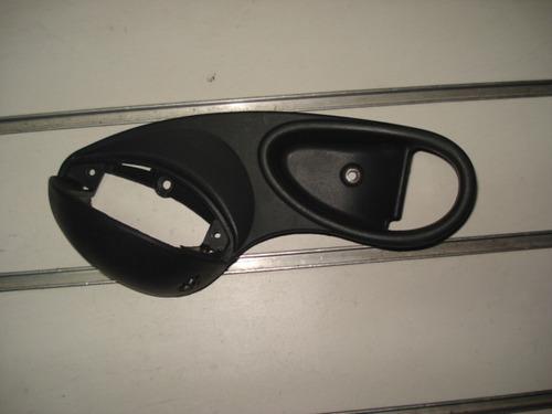 moldura do botão da porta do fiat palio siena strada orginal