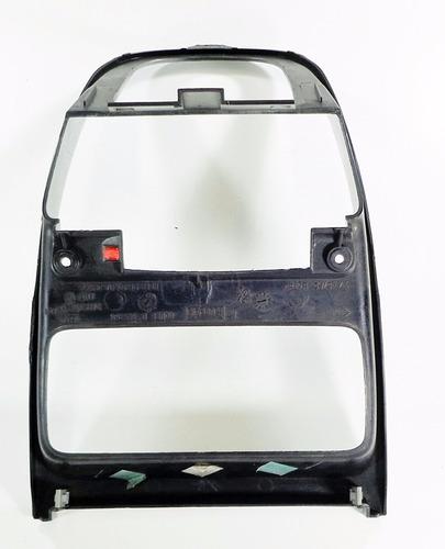 moldura do cambio console original peugeot 307
