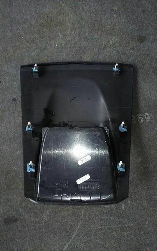moldura do computador de bordo ford new fiesta
