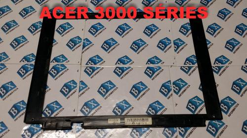 moldura do lcd acer 3000