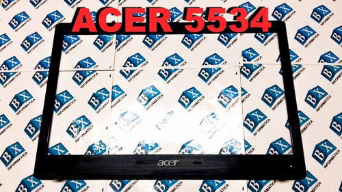 moldura do lcd acer 5534 séries