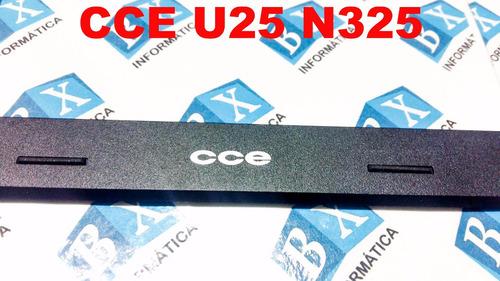 moldura do lcd cce n345 u25 u45l n325