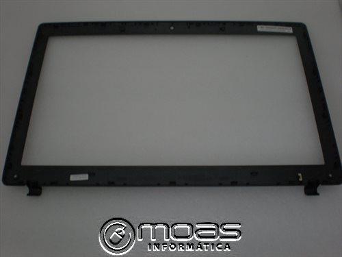 moldura do lcd notebook acer aspire 5750