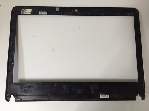 moldura do lcd notebook dell inspiron n4030