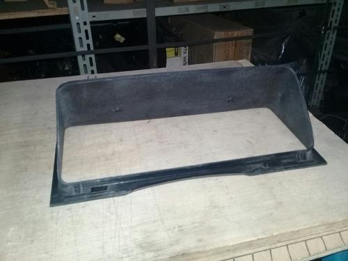 moldura do painel de instrumentos chevette 83/86 original gm