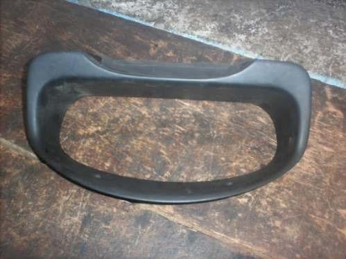 moldura do painel de instrumentos honda civic 99