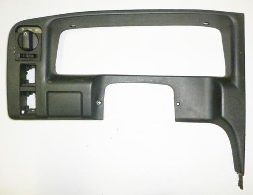 moldura do painel instrumentos omega