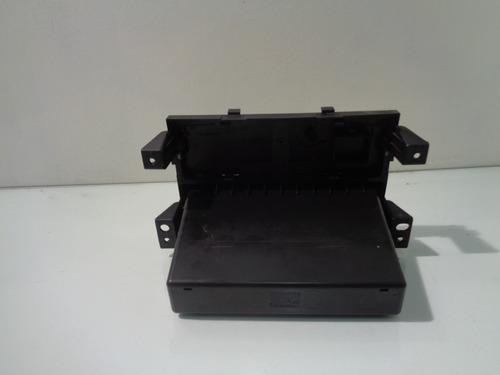 moldura do rádio c/porta objetos onix/prisma gm - 94759818