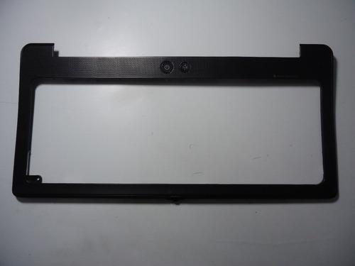 moldura do teclado  para notebook hp compaq cq40-713