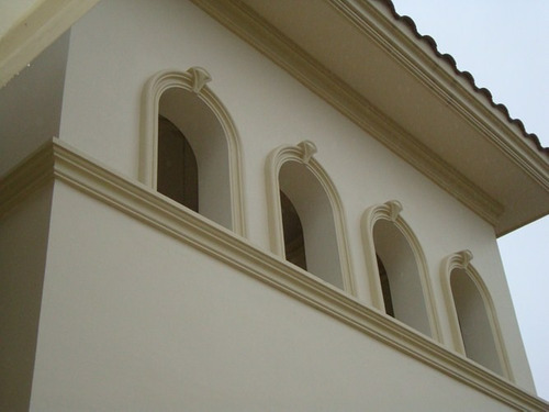 moldura exterior revestida grs 0200 q-mold