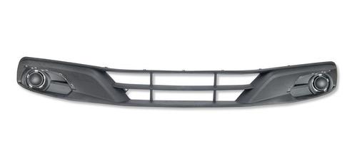 moldura inferior do pára-choque dianteiro onix/prisma novo