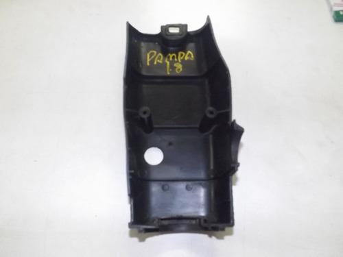 moldura inferior volante pampa 1.8 original