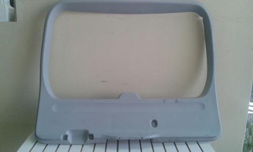moldura interna de vidrio compuerta para ford explorer 04/06