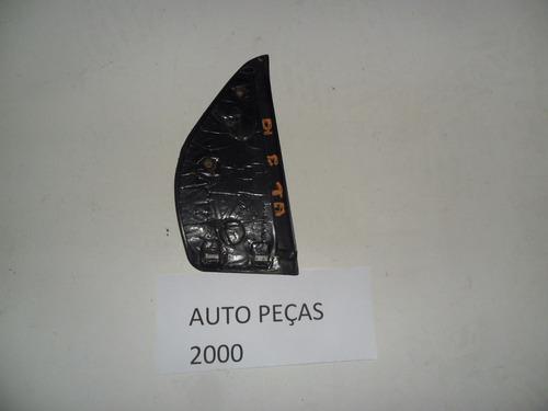 moldura interna porta palio 96 97 98 a 2011 traseira direita