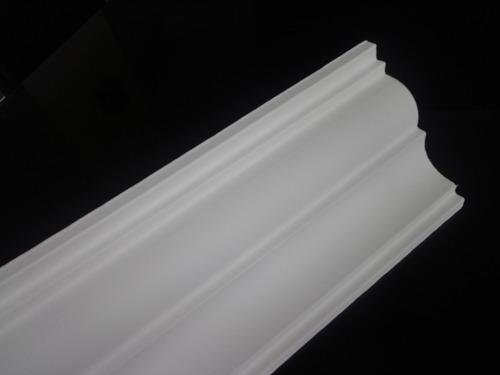 moldura isopor modelos02 roda teto(com acabamento)15pçs