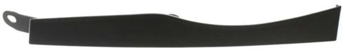 moldura izquierda en defensa toyota tacoma 2005 - 2011