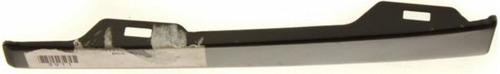moldura izquierda en defensa toyota tacoma 2wd 1995 - 1996