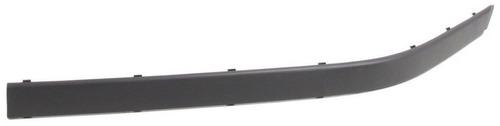 moldura izquierda en facia defensa bmw 528i 540i 1997 - 2000