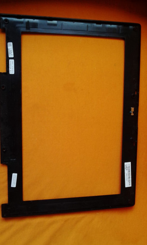 moldura lcd notebook dell latitude d820 d830 d531 series