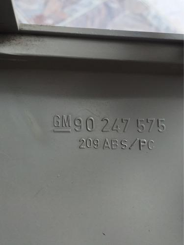 moldura luz de teto gm omega 93 a 97 90247575