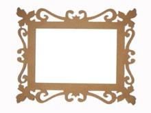 moldura mdf porta retrato p s proven al artesanato decora o r 15 99 em mercado livre. Black Bedroom Furniture Sets. Home Design Ideas
