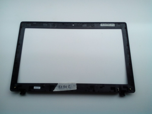moldura notebook acer aspire 5750z usado original