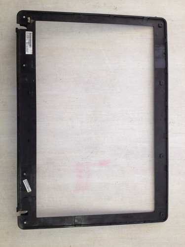 moldura notebook hp 540