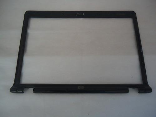 moldura notebook hp dv2000