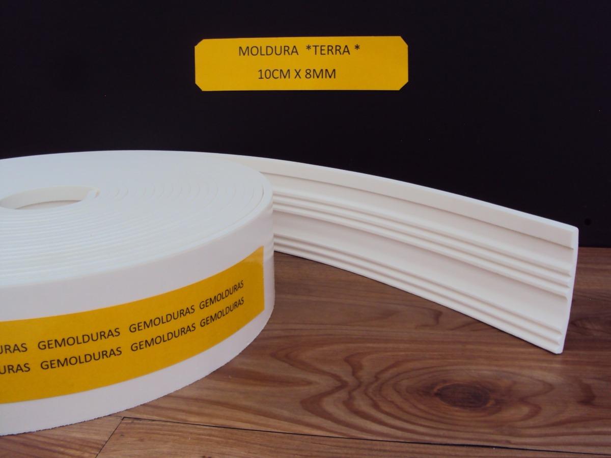 #C18905 Moldura P/ Porta E Janela Substitui Gesso E Isopor R$ 13 70 em  878 Moldura Para Janela De Aluminio