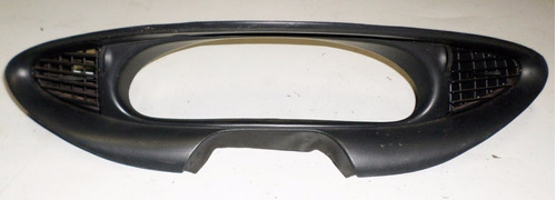 moldura painel c/ difusores ford tauros cód: f60b54044