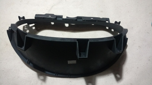 moldura painel de instrumentos renault sandero cx 48