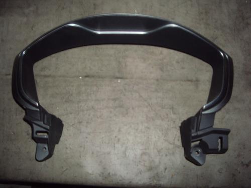 moldura painel de instrumnto ford fusion titanium 2015