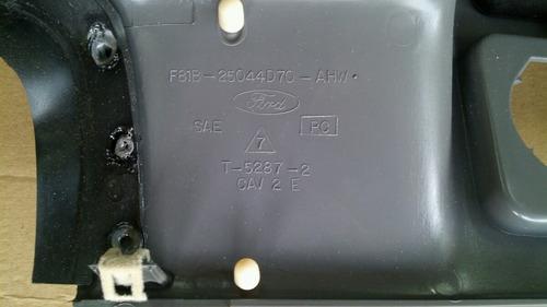 moldura painel f250 / f350 / f4000 / f14000  (nova) apos 99