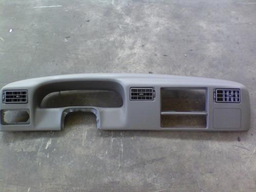 moldura painel f250 f350 f4000 nova