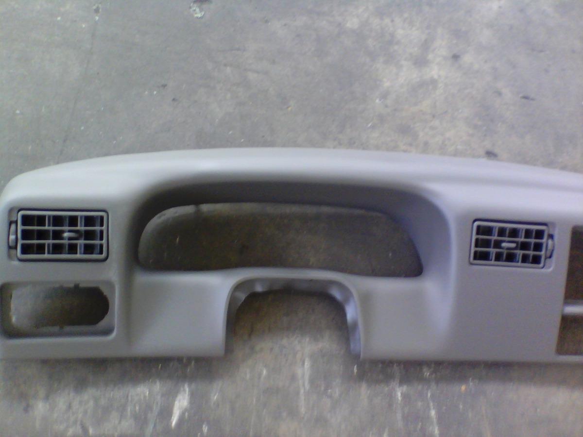 Moldura painel f250 f350 f4000 nova r 900 00 em mercado for Painel interno f250