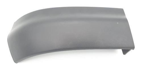 moldura painel lateral inferior traseiro zafira direito cada