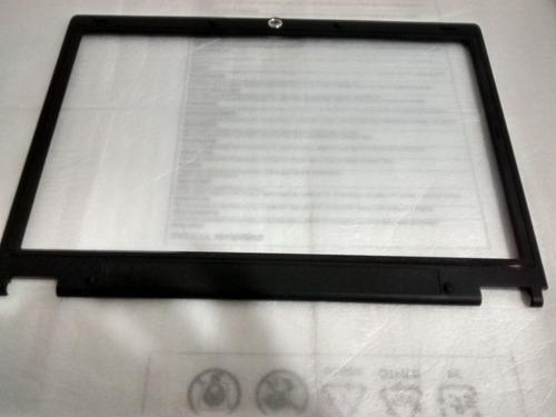 moldura para tela lcd 14.1notebook amazon pc amz - a 601