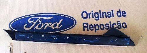 moldura parabrisas izquierd ford explorer 2012-2015 original