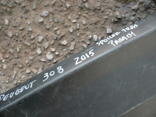 moldura parach trs 308 2015 c/detalles- lea descripción