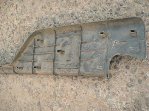 moldura parach trs navara 2012- c/detalles - lea descripción