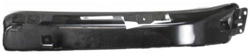 moldura pintable en facia defensa tacoma 1998 - 2000 derecha