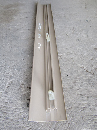 moldura pisa alfombra delantera derecha bmw serie 3 99-02
