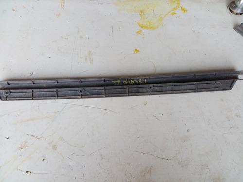 moldura pisa alfombra delantera derecha tsuro 2