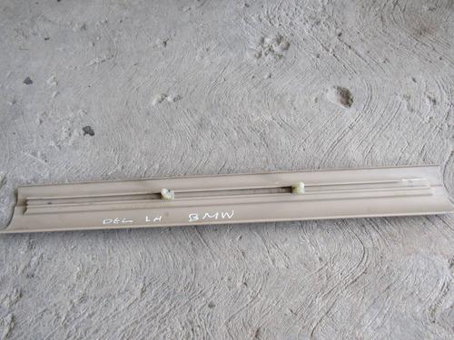 moldura pisa alfombra delantera izquierda bmw serie 3 99-02